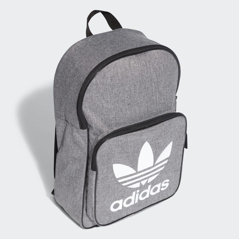 Trefoil Casual Backpack