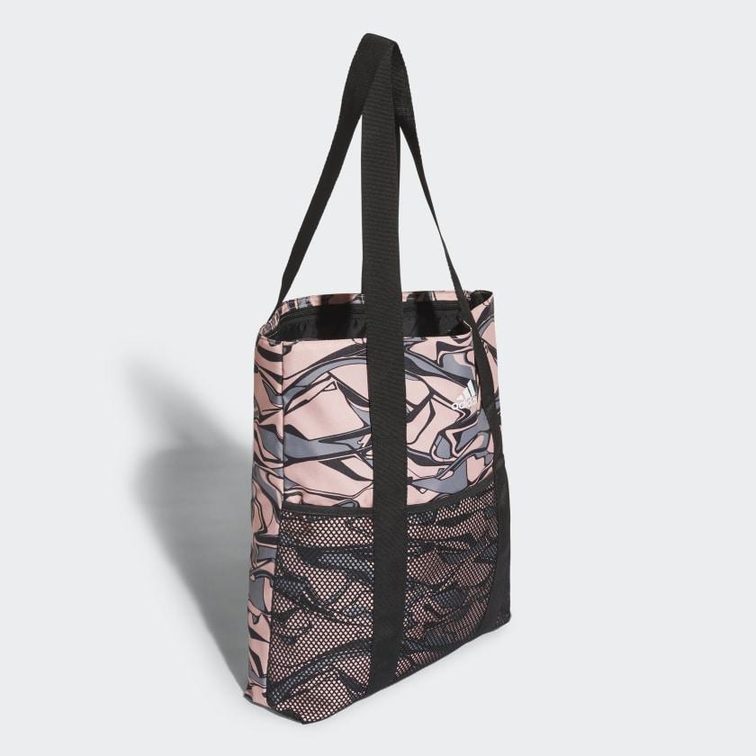 SHOULDER BAG W TR SHO GR CO
