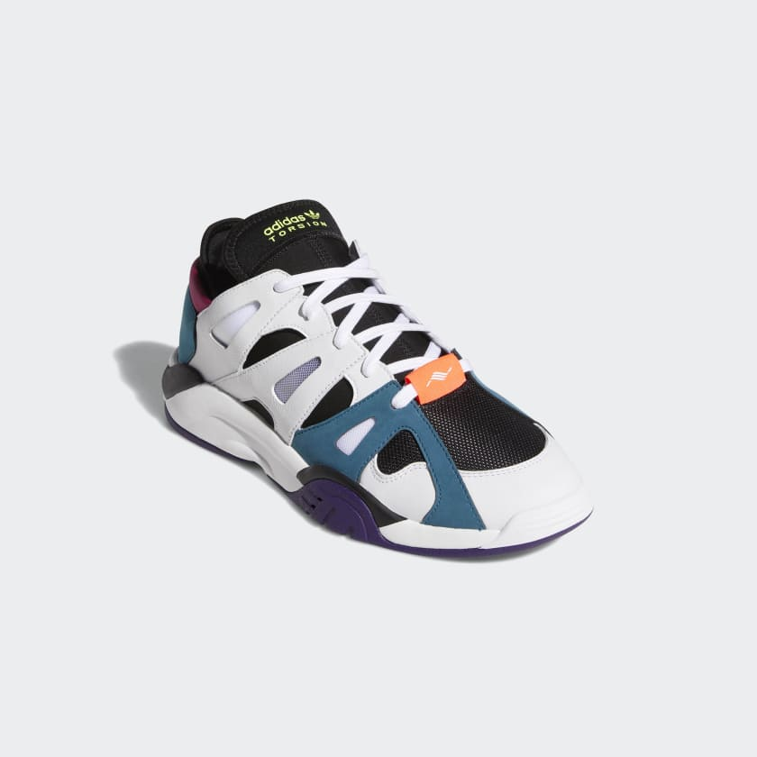 Dimension Low Top Shoes
