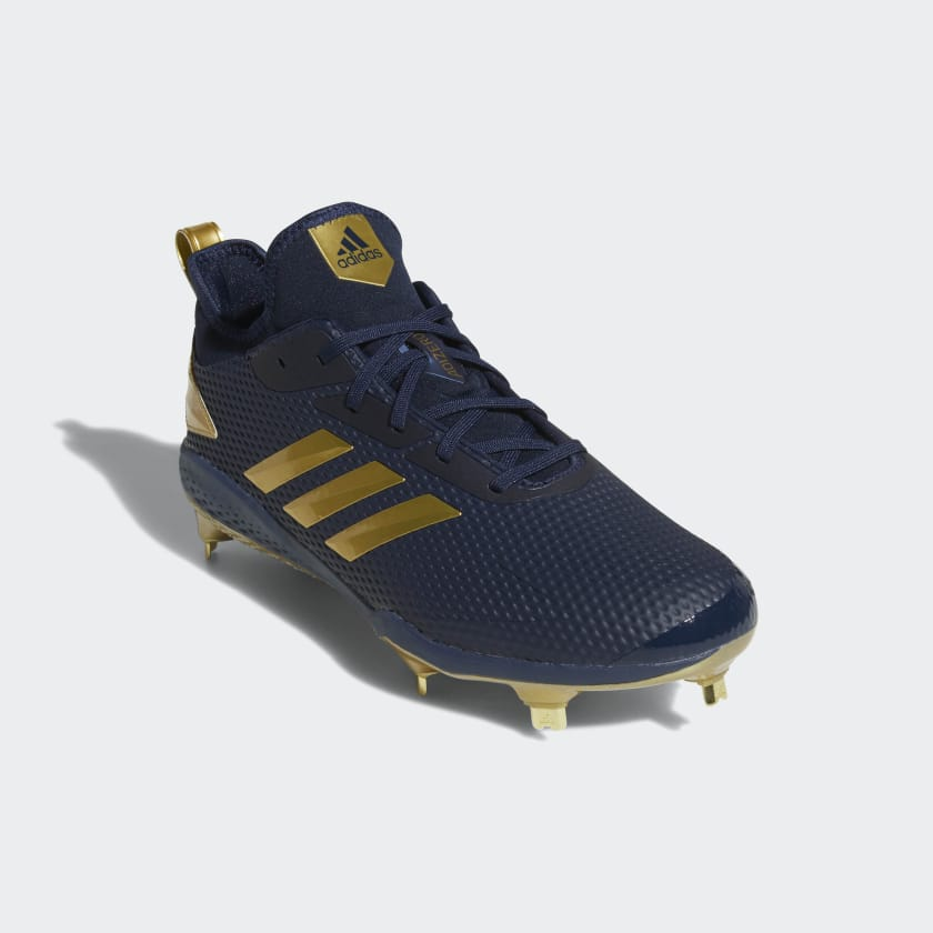 Adizero Afterburner V Cleats