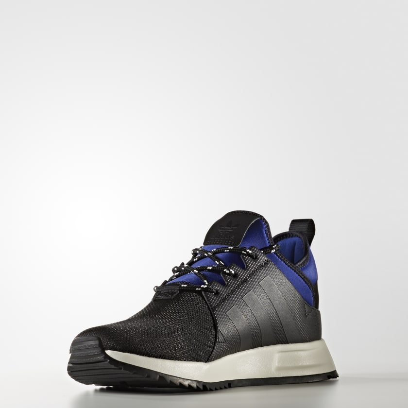 X_PLR Sneakerboot Shoes