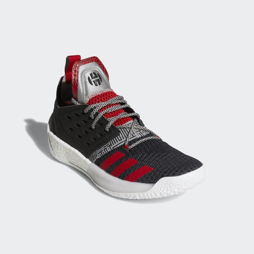 Harden Vol. 2 Shoes