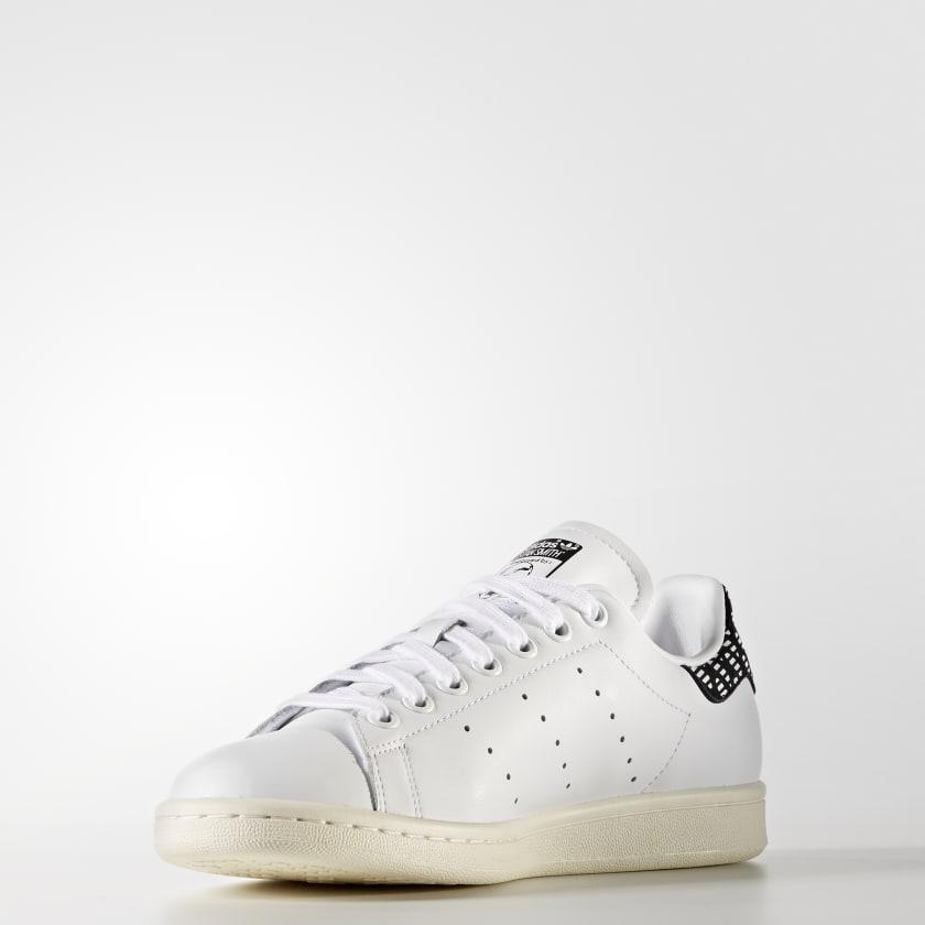 Adidas Originals Stan Smith Luxe W White