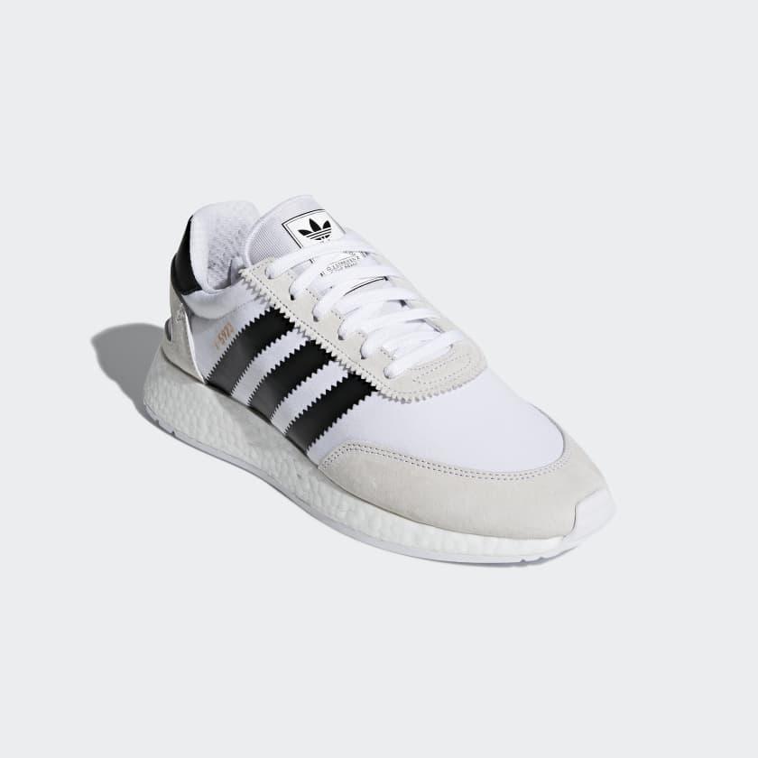 1801 adidas Originals I-5923 Men 's Sneakers Sports Shoes CQ2489