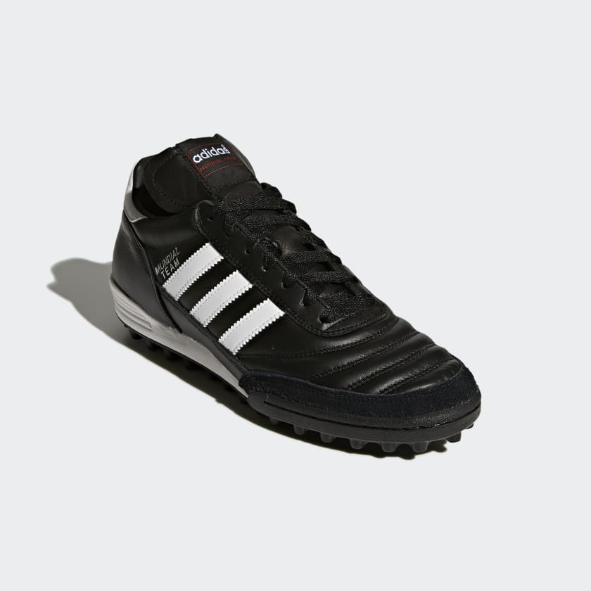 New Adidas Copa Tango 17.3 leather TF Turf Soccer Shoes TrainingRed white11.5