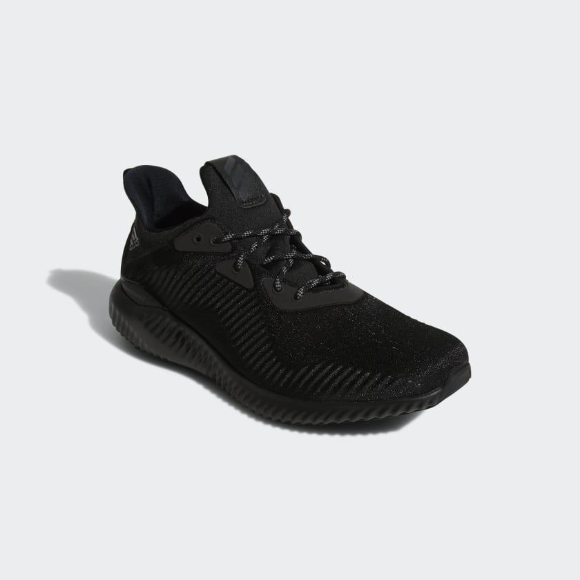 1803 adidas Alphabounce EM Men 's Training Running Shoes CQ0781