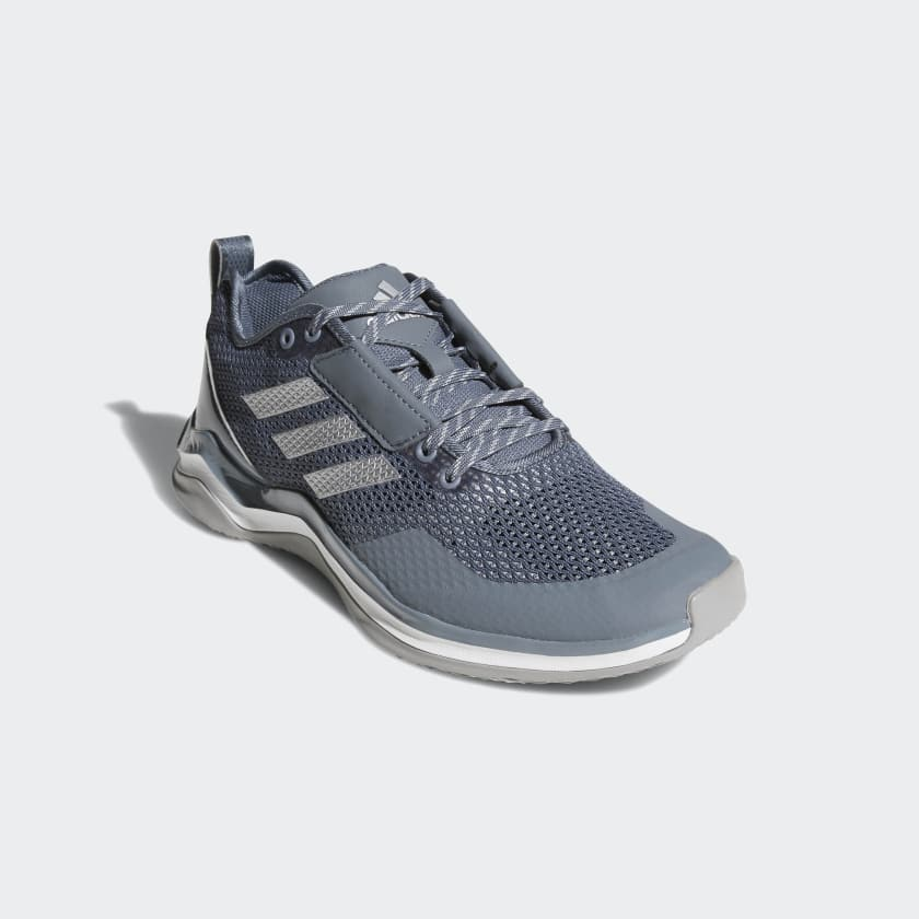 adidas Speed Trainer 3.0 Training Shoes (Men 's) - Onix / Silver  -  - NEW