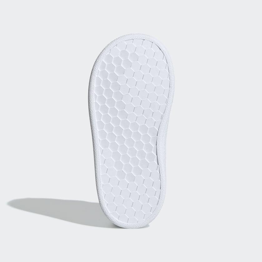 adidas-Grand-Court-Shoes-Kids-039 thumbnail 11