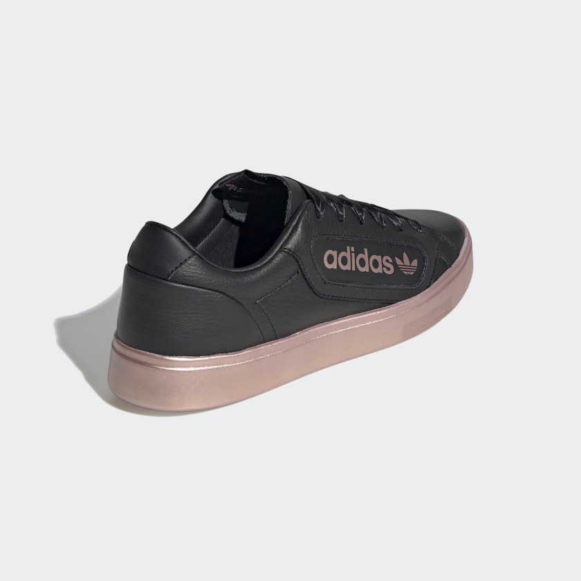 adidas-Originals-Sleek-Shoes-Women-039-s thumbnail 10