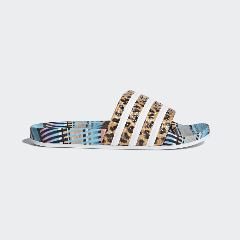 adidas-Originals-Adilette-Slides-Women-039-s thumbnail 11