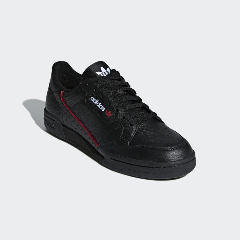 Detalhes sobre Adidas Originals Continental 80 Calçados masculinos mostrar título no original