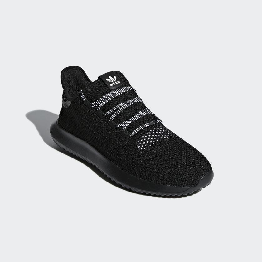 Tubular Shadow Shoes