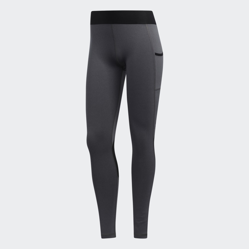 adidas-Alphaskin-Long-Tights-Women-039-s thumbnail 26