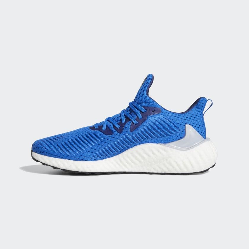 adidas-Alphaboost-Shoes-Men-039-s thumbnail 11