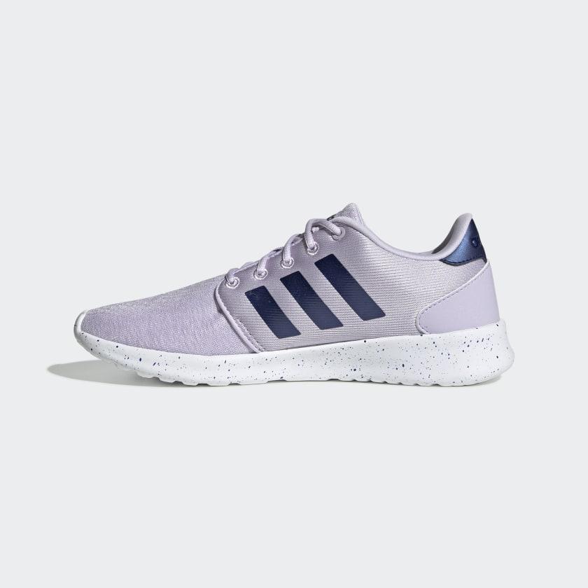 adidas-Originals-QT-Racer-Shoes-Women-039-s thumbnail 27