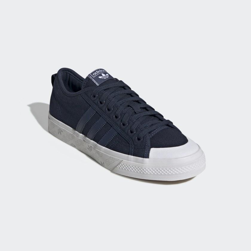 adidas-Originals-Nizza-Shoes-Men-039-s thumbnail 17