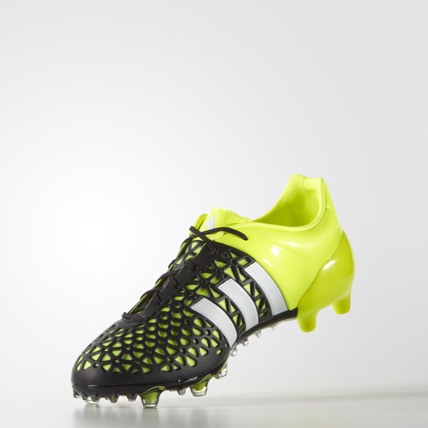 Calzado para Fútbol Ace 15.1 Suelo Firme