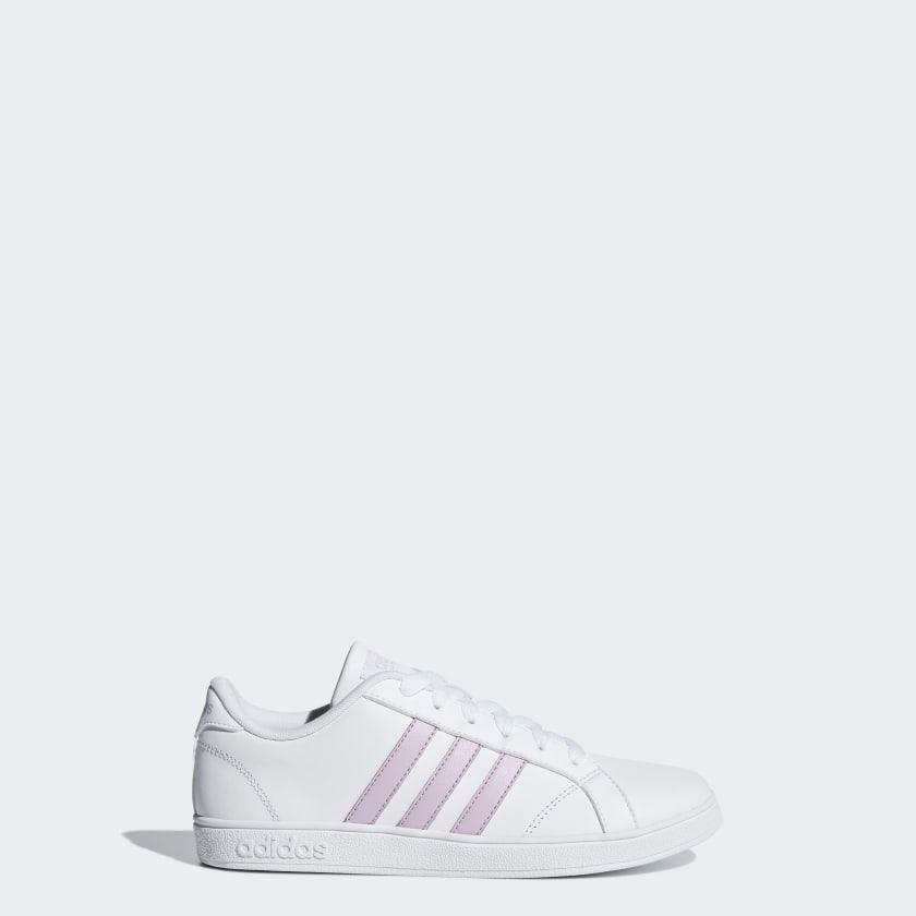 adidas-Baseline-Shoes-Kids-039 thumbnail 8