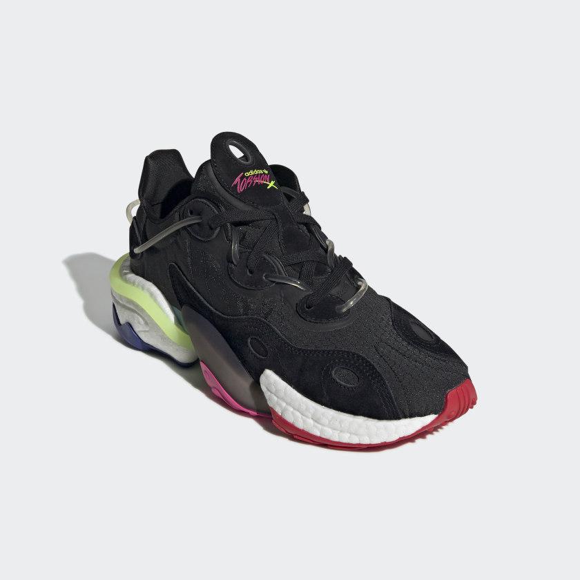 adidas-Originals-Torsion-X-Shoes-Men-039-s thumbnail 11