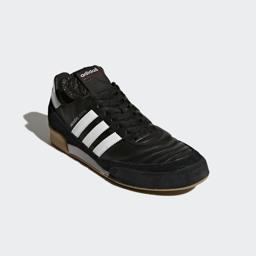43e0d38a14 adidas Mundial Goal Shoes - Black