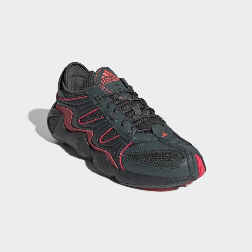 thumbnail 20 - adidas Originals FYW S-97 Shoes Men's