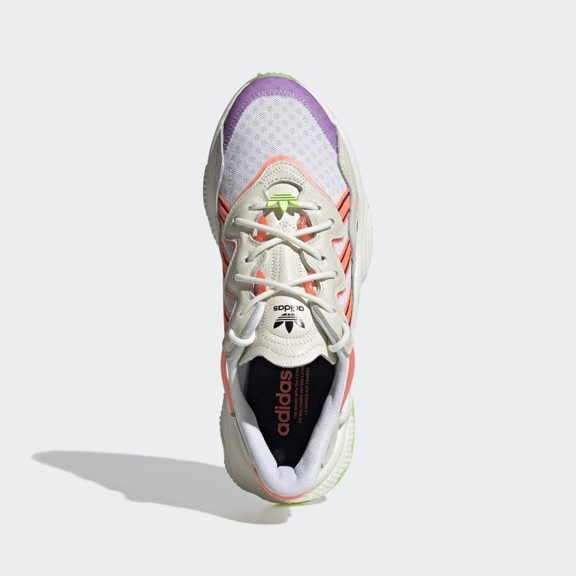 adidas-Originals-OZWEEGO-Shoes-Men-039-s thumbnail 10