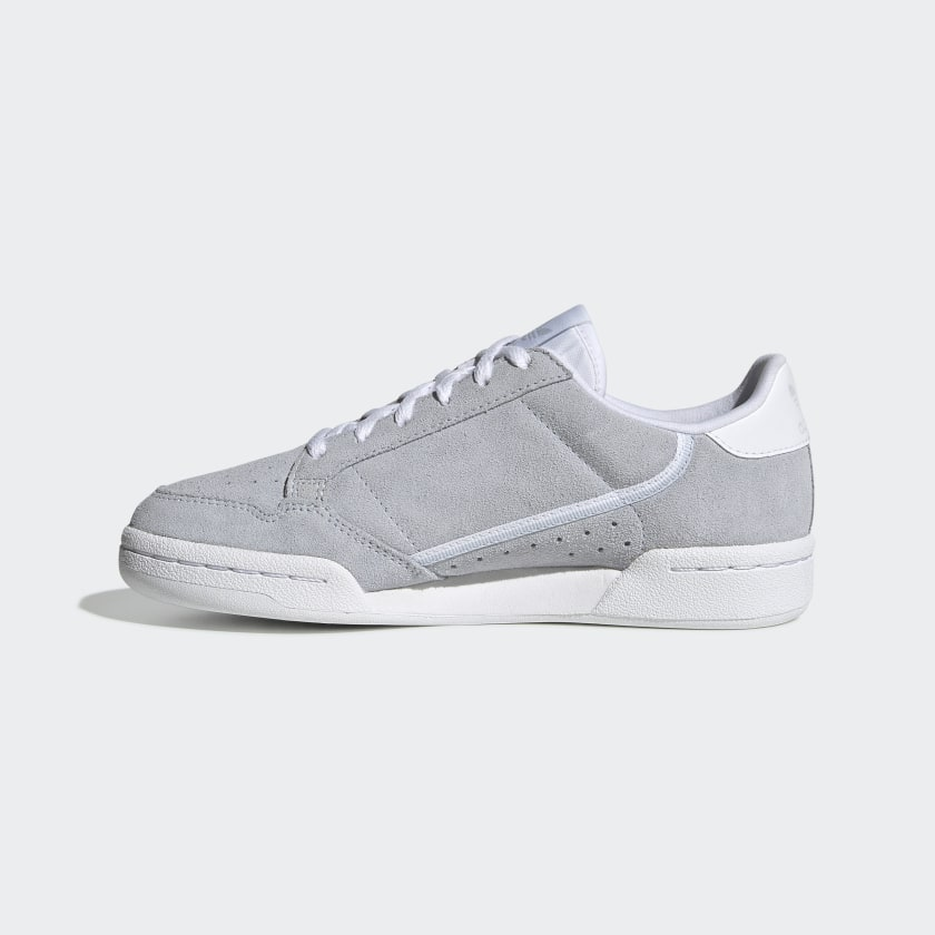 adidas-Originals-Continental-80-Shoes-Kids-039 thumbnail 2