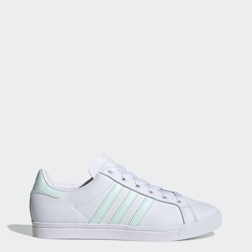 adidas-Originals-Coast-Star-Shoes-Women-039-s thumbnail 17