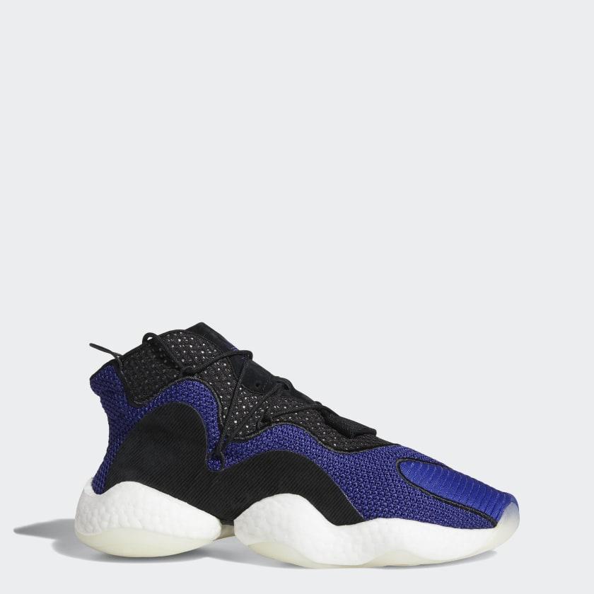 adidas-Originals-Crazy-BYW-Shoes-Men-039-s thumbnail 11