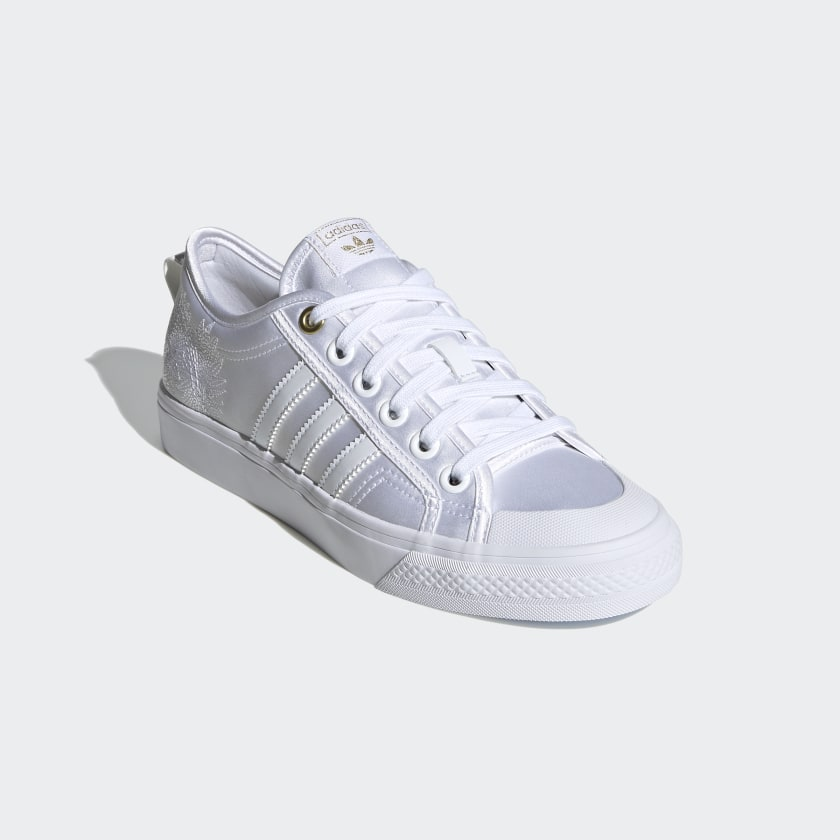 adidas-Originals-Nizza-Shoes-Women-039-s thumbnail 10