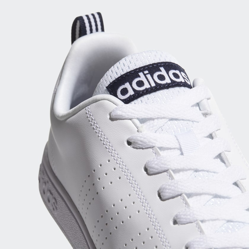 adidas-Advantage-Clean-VS-Shoes-Men-039-s thumbnail 17