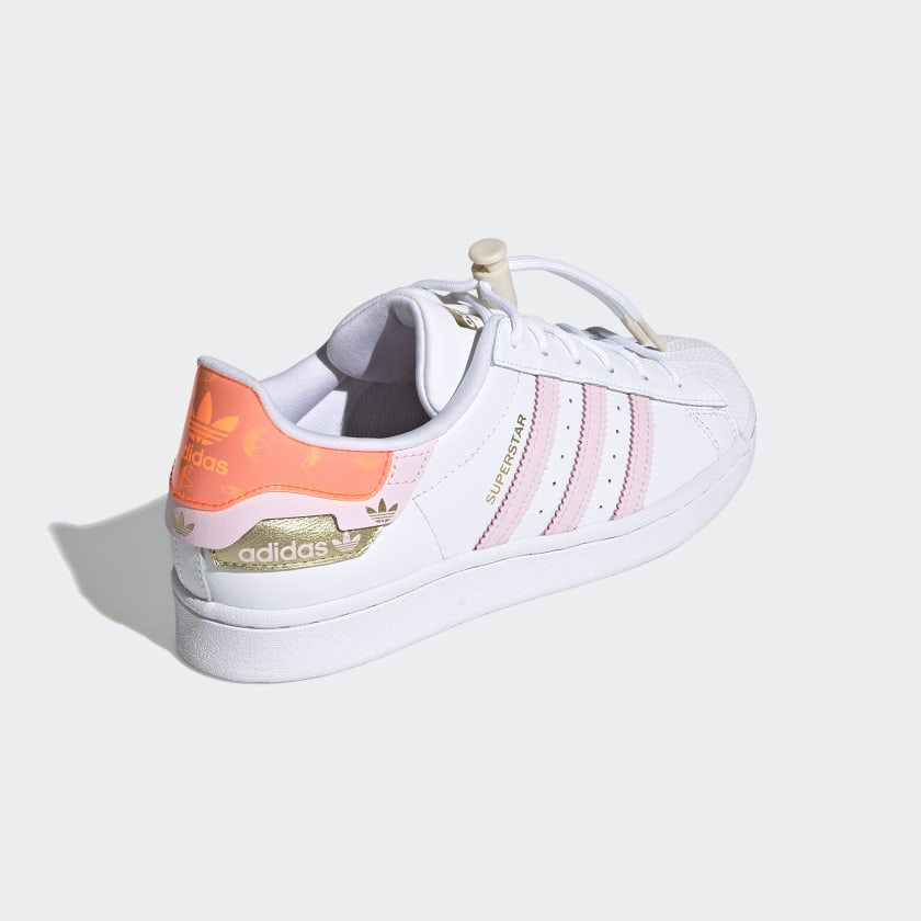 thumbnail 23 - adidas Originals Superstar Shoes Women's