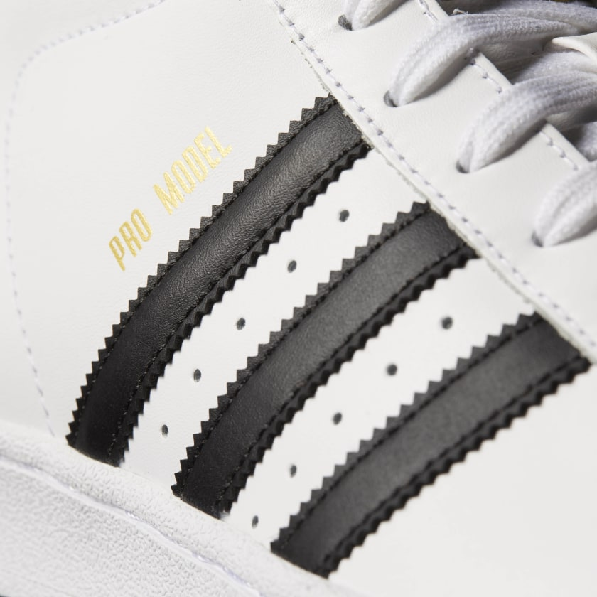 adidas-Originals-Pro-Model-Shoes-Men-039-s thumbnail 12
