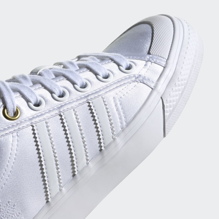 adidas-Originals-Nizza-Shoes-Women-039-s thumbnail 11