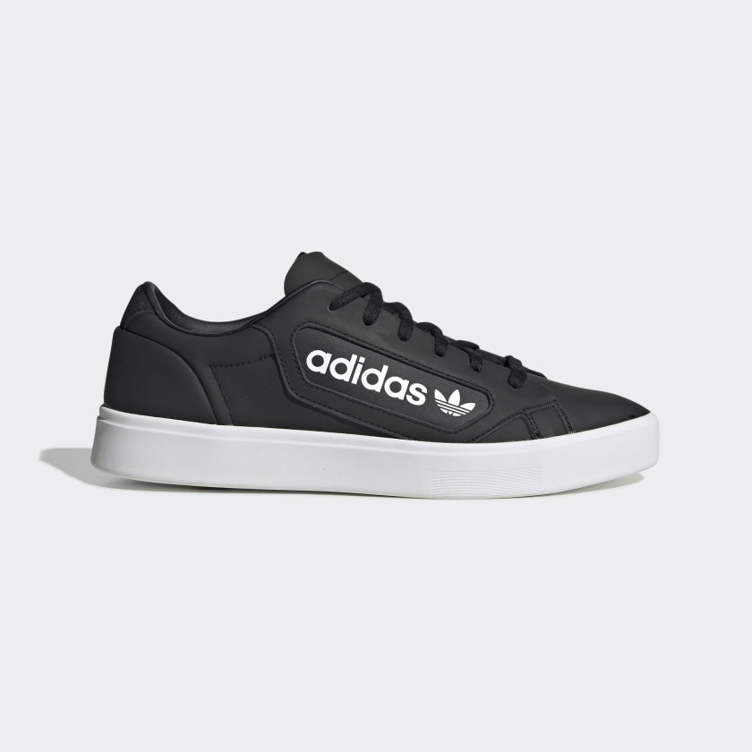 adidas-Originals-Sleek-Shoes-Women-039-s thumbnail 11