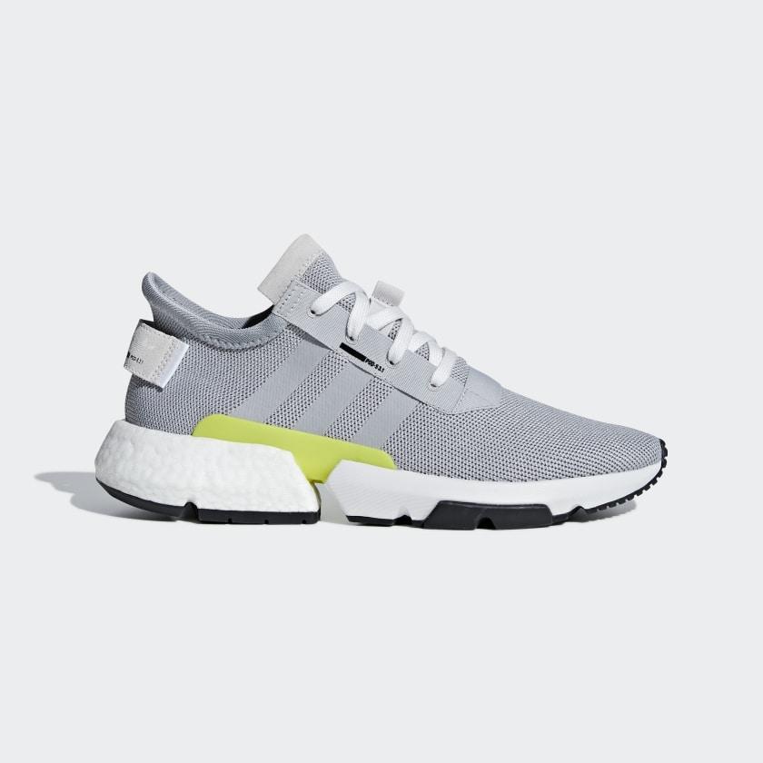 adidas-Originals-POD-S3-1-Shoes-Men-039-s thumbnail 11