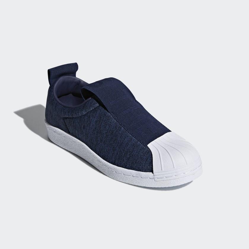 Superstar BW3S Slip-on Shoes