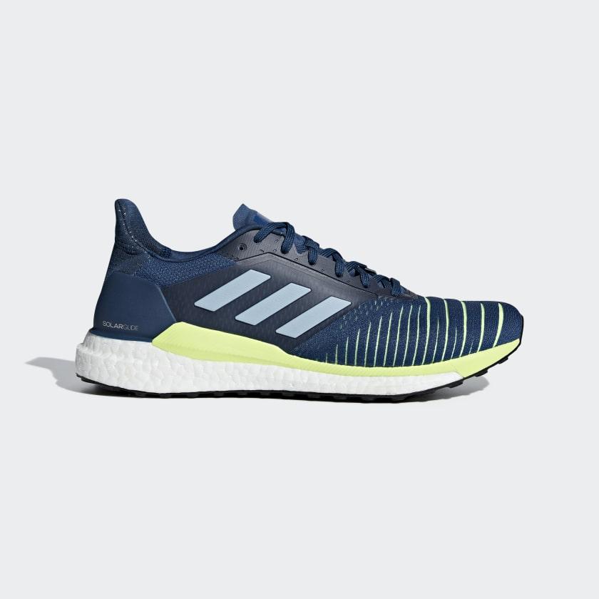 adidas-Solar-Glide-Shoes-Men-039-s thumbnail 11