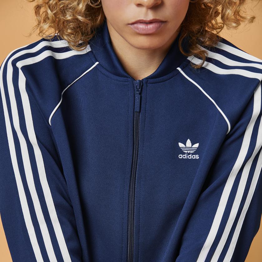 SST Track Jacket. Women Originals 9e36493be4