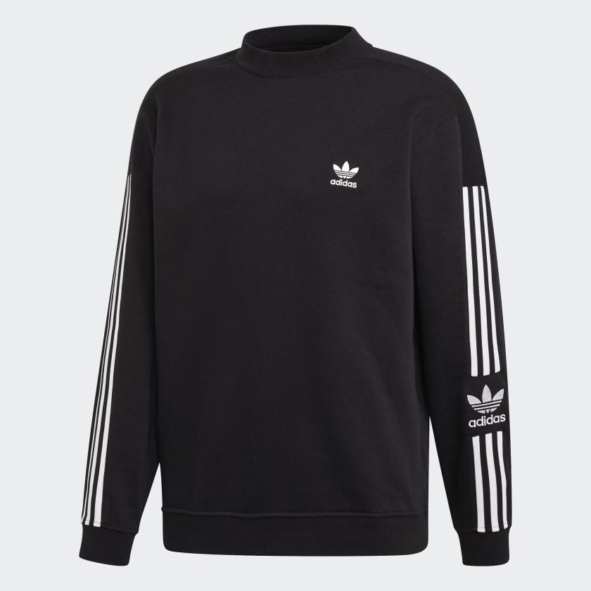 adidas-Originals-Tech-Crewneck-Sweatshirt-Men-039-s thumbnail 11