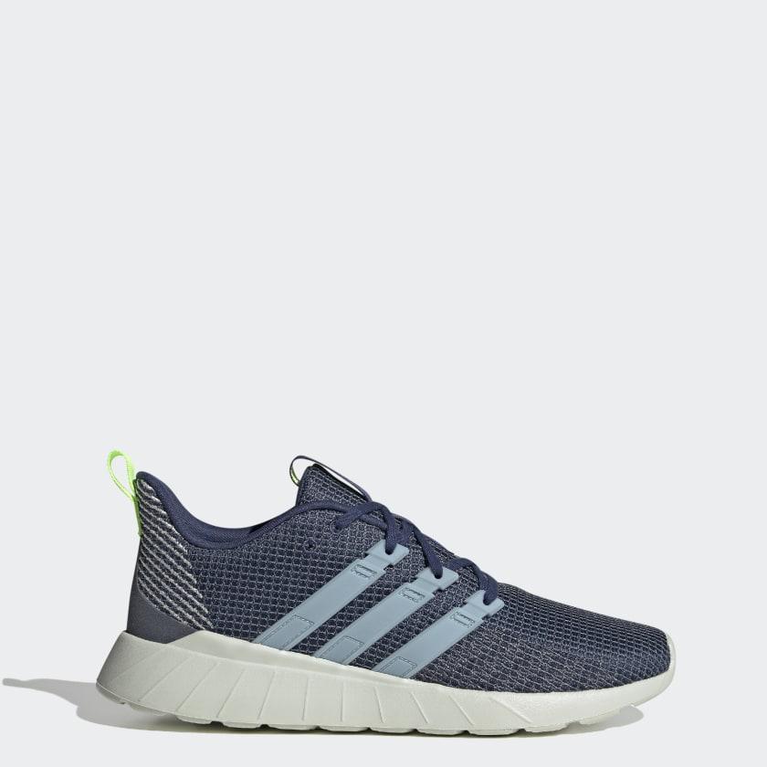 adidas-Originals-Questar-Flow-Shoes-Men-039-s thumbnail 20