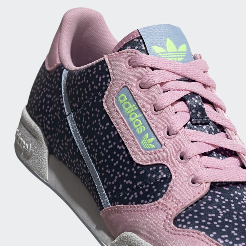 adidas Originals Continental 80 Shoes Women's 1