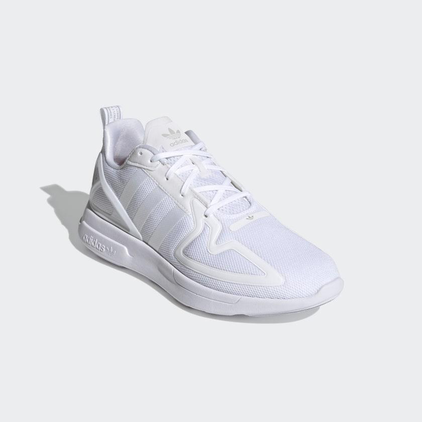 thumbnail 14 - adidas-Originals-ZX-2K-Flux-Shoes-Men-039-s