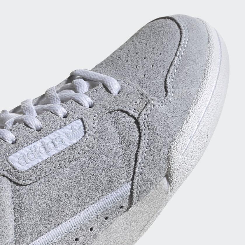 adidas-Originals-Continental-80-Shoes-Kids-039 thumbnail 3