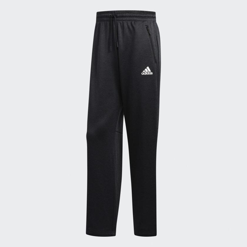 adidas-Team-Issue-Pants-Men-039-s thumbnail 11