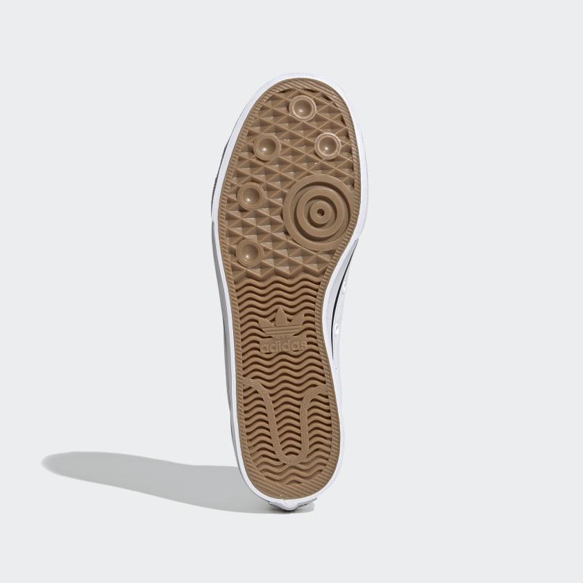 adidas-Originals-Nizza-Hi-Shoes-Men-039-s thumbnail 11