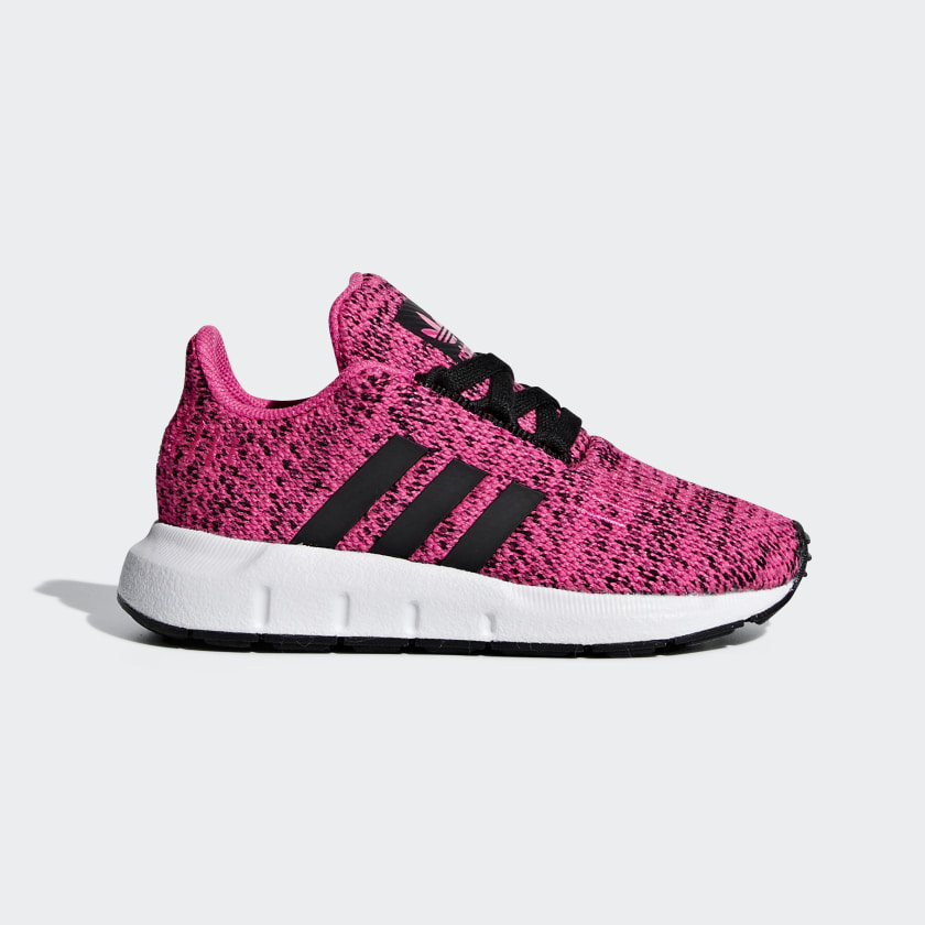 adidas-Originals-Swift-Run-Shoes-Kids-039 thumbnail 11