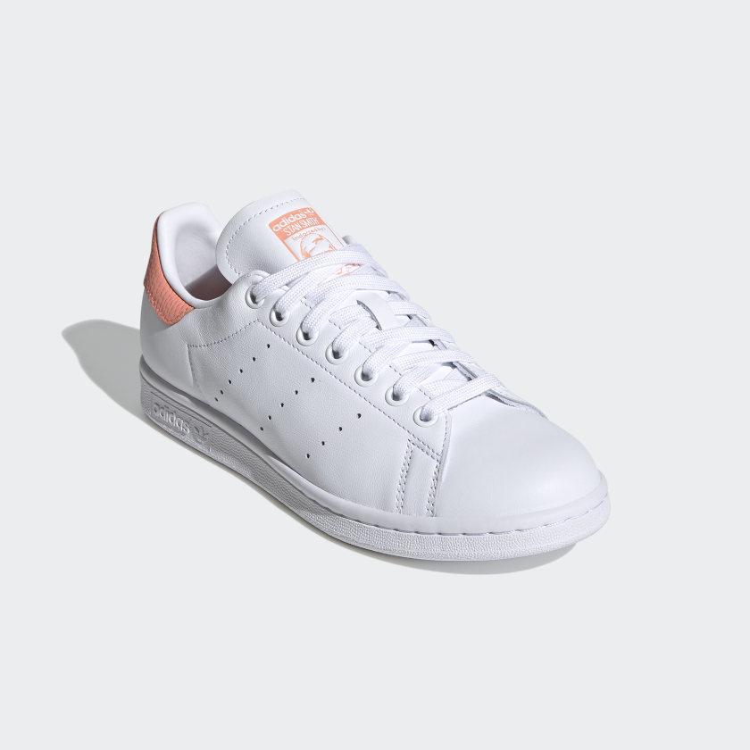 adidas-Originals-Stan-Smith-Shoes-Women-039-s thumbnail 26