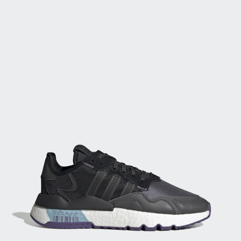 adidas-Originals-Nite-Jogger-Shoes-Women-039-s thumbnail 66
