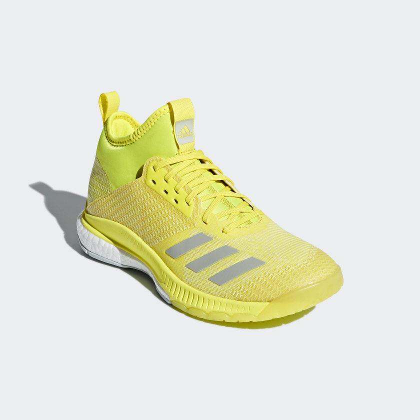 Crazyflight X 2.0 Mid Shoes